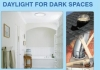 Solarbright DL Tubular Skylights system Energy Rated