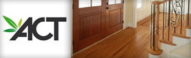 ACT - Solid Timber Flooring Specialists