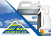 Mountain Air Organic Cleaning Supplies