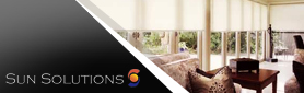 Sunsolutions - Blinds