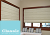 Classic Blinds and Shutters
