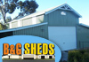 No.1 Barn Supplier - Strong & Durable Designs at Affordable Prices