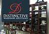 Distinctive Study & Shop Fitouts