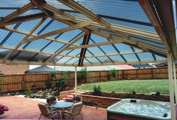 Pergola Designs Hip Roof Pdf Woodworking
