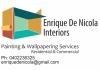 Enrique De Nicola Interiors