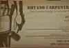Rhyano Carpentry