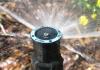 Stream Watering & Lighting