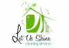 Let Us Shine Cleaning Services
