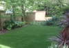 Green and Supreme Artificial turf