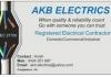 AKB Electrics