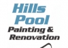 Hills Pool Painting and Renovation