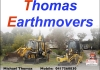 Thomas Earthmovers