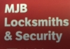 MJB Locksmiths & Security