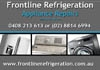 Frontline Refrigeration & Appliance Repairs