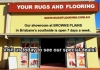 Your Rugs and Flooring