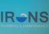 Irons plumbing & maintenance