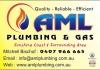 AML Plumbing & Gas