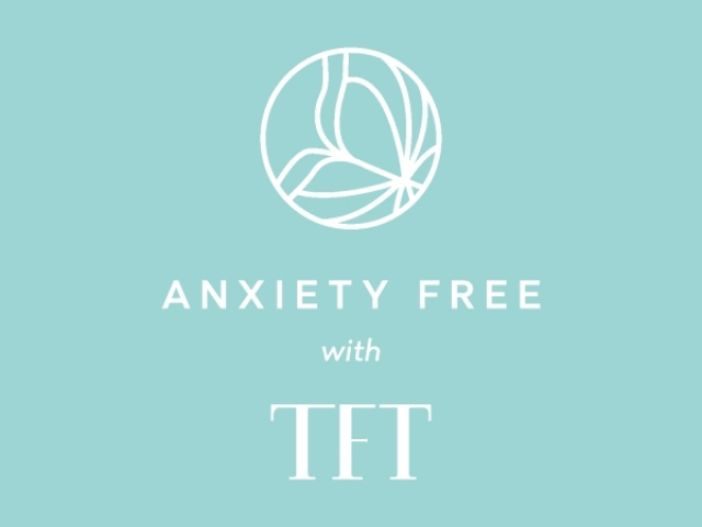 Click for more details about Anxiety Free with TFT