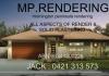 Mornington Peninsula Rendering