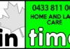 in time home and land care