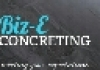 bize concreting