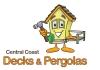 Central Coast Decks and Pergolas