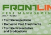 Frontline Pest Management