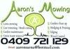 Aaron's Mowing