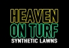 DVA Synthetic Lawns