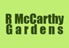 R McCarthy Gardens