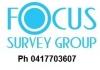 Focus Survey Group