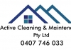 Active Cleaning & Maintenance Pty Ltd