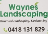 Wayne's Landscaping & Yard Maintenance