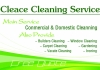 Cleace Cleaning Services