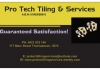 Pro Tech Tiling & Services