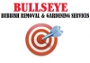 Bullseye Rubbish Removal & Gardening Services