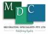 MDC Decorating Specialists Pty Ltd