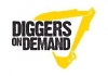Diggers on Demand