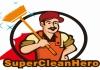 Super Clean Hero
