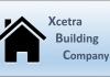 Xcetra Building