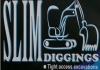 Chris vaughan Carpentry / Slim Diggings