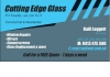 Cutting Edge Glass Solutions