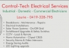 Control-Tech Electrical Services