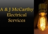 A & J McCarthy Electricals
