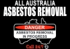 All Australia Asbestos Removal
