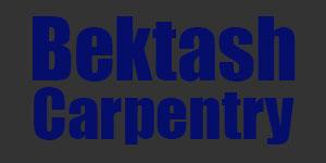 Bektash Carpentry