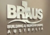 BRAUS BUILDING & RENOVATIONS AUSTRALIA PTY LTD