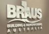 BRAUS BUILDING & RENOVATIONS AUSTRALIA PTY LTD