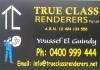 True Class Renderers