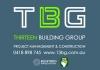 Thirteen Building Group